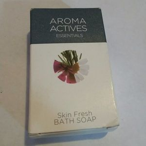 AROMA ACTIVE ESSENTIAL BATH SOAP